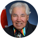 Sénateur Murray Sinclair