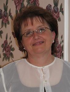 Annette Labelle, présidente de la Fédération des aînés fransaskois