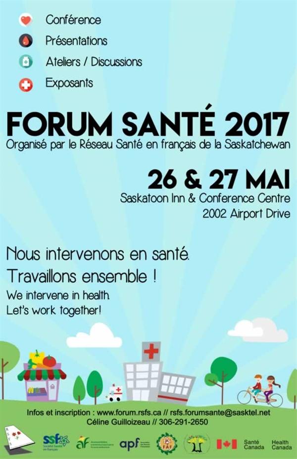 Forum santé 2017