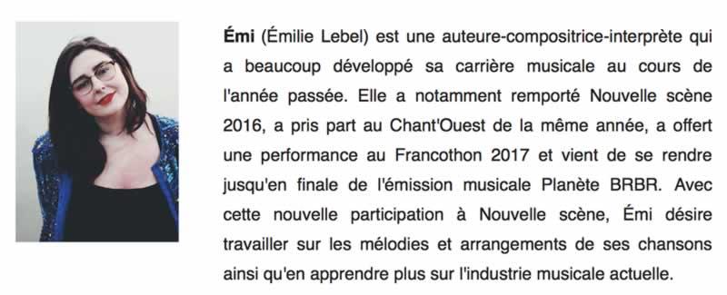 EmilieLebel