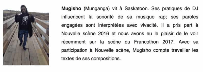 MugishoMunganga