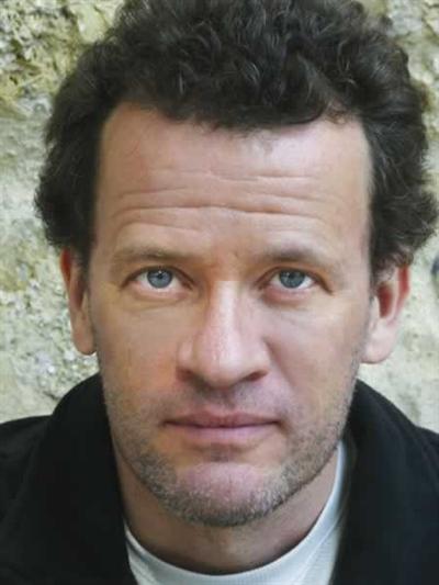 L'écrivain saskatchewannais Yann Martel