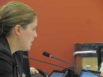 Christiane Guérette