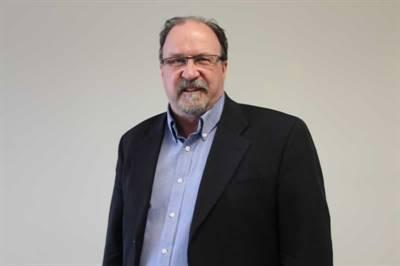 Roger Gauthier, candidat à la présidence de l'ACF