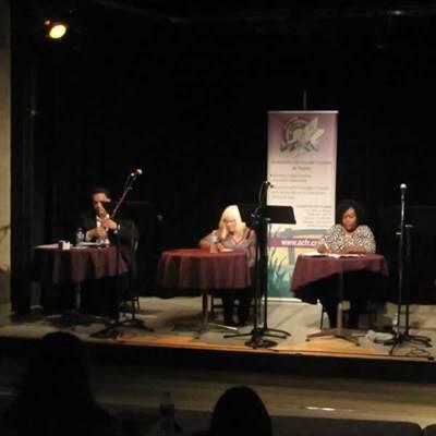 Les quatre candidats pour les deux postes de députés communautaires à Regina