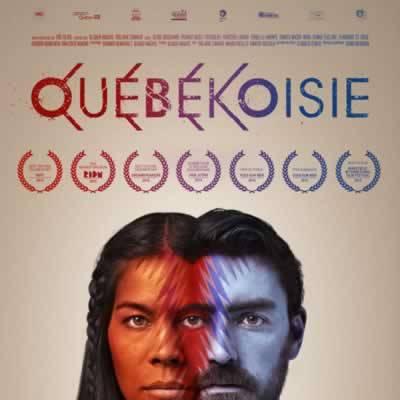 Affiche de Québékoisie