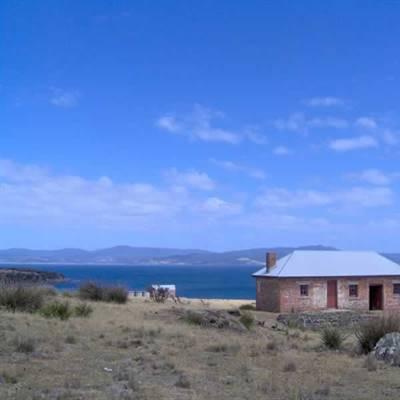 Une fois en Australie, Don Peterson et les autres les participants du «Clipper Round the World» devaient participer à la fameuse course de yacht entre Sydney et Hobart, la capitale de la Tasmanie.
