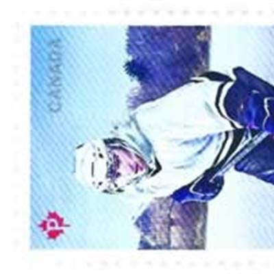 Un nouveau timbre de Poste Canada