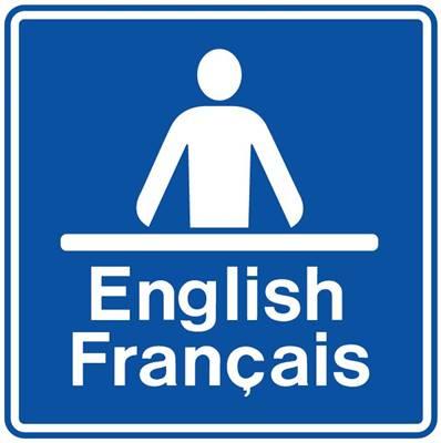 English / Français