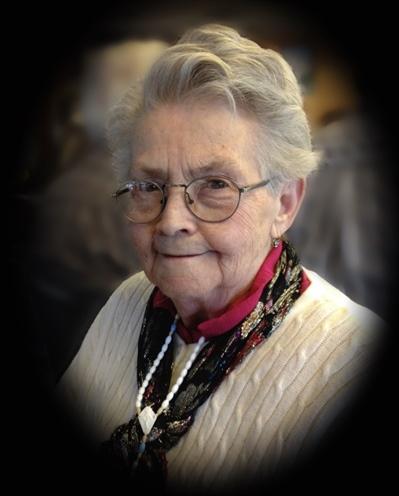 Hubertine Denis (1922-2018)