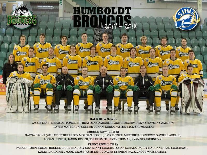 Broncos de Humboldt