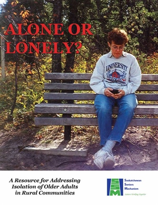 Alone or Lonely