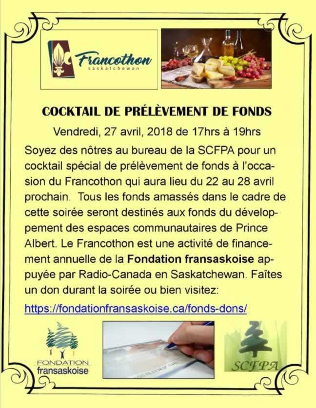 Francothon 2018 - Prince Albert