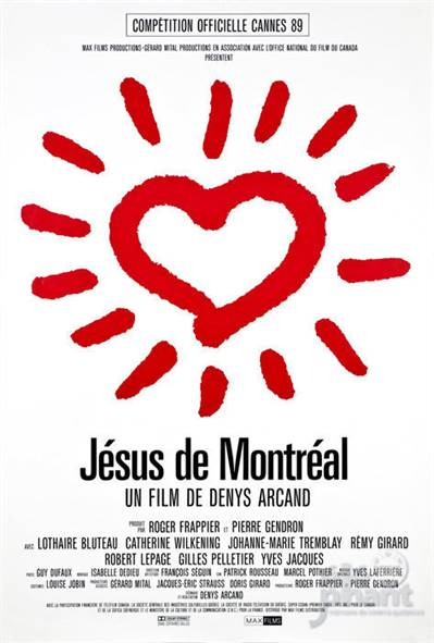 Jésus de Montréal (1989)