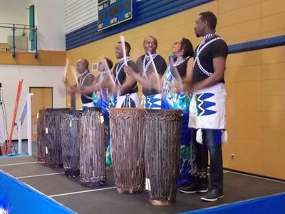 Gala culturel africain 2018