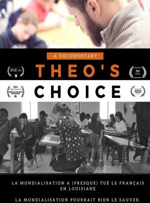 Le choix de Théo