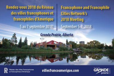 Réseau des villes francophones et francophiles