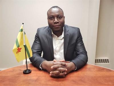 Zackaria Traoré