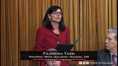 Filomena Tassi