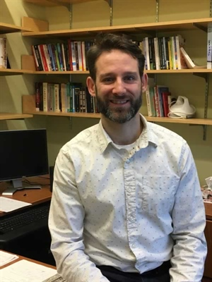 André Magnan Ph.D.