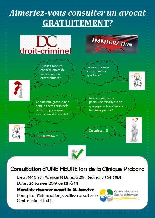 Clinique Probono