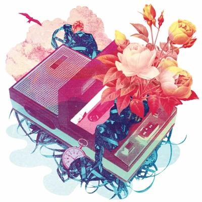 Image de couverture du projet Le ruban de la cassette