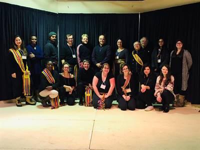 Heritage Festival 2019 à Saskatoon