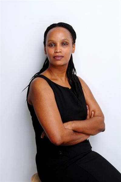 Angélique Ruzindana Umunyana