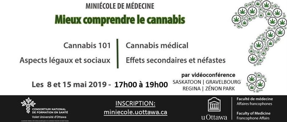 Mieux comprendre le cannabis