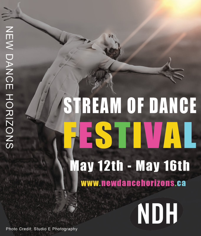 Stream of Dance Festival