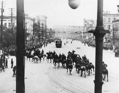 Grève de Winnipeg en 1919