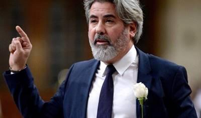 Pablo Rodriguez, ministre du Patrimoine canadien