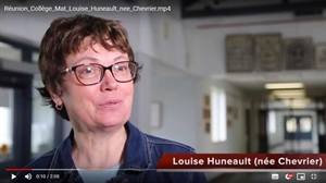 Louise Huneault