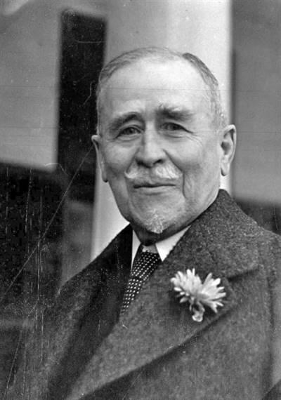 Victor Morin 1865-1960