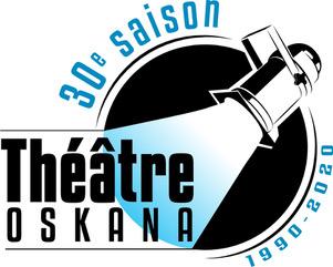 Logo Théâtre Oskana 2019