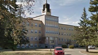 Les francophones de Prince Albert aimeraient voir leur école déménagée à l'Académie Rivier