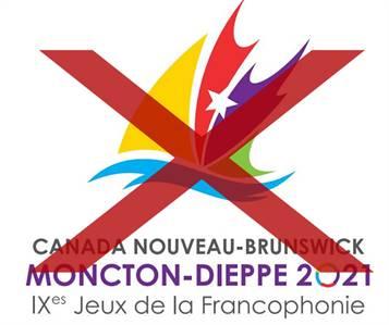 Les jeux de la francophonie n'auront pas lieu en Acadie en 2021