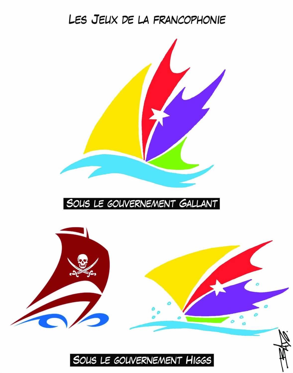 Annulation des Jeux de la francophonie en Acadie pour 2021