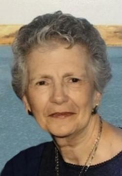 Monique Agnès Bénard née de Margerie