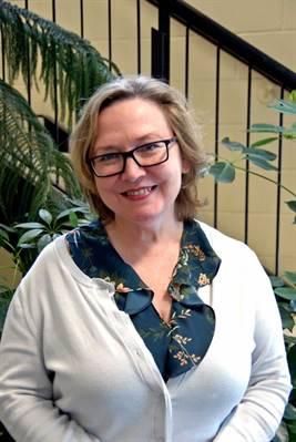 Hélène Davis, travailleuse sociale et psychothérapeute