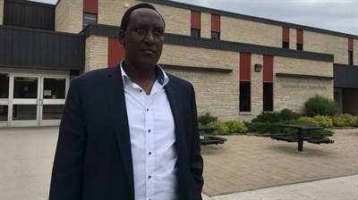 Jean de Dieu Ndayahundwa