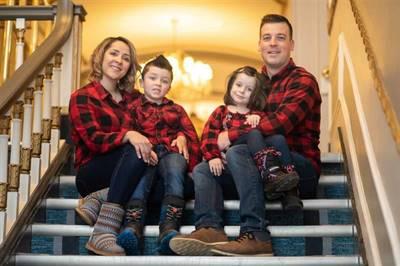 La famille Parker, Regina