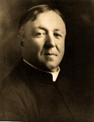L'abbé Louis-Pierre Gravel
