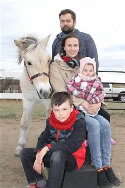 Famille Vennes