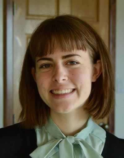 Myriam Perreault