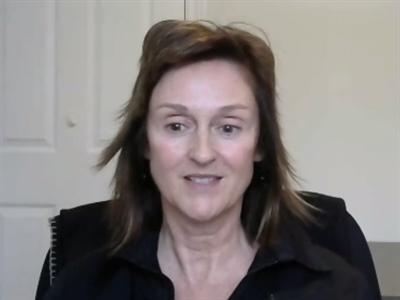 Sylvie Petroski