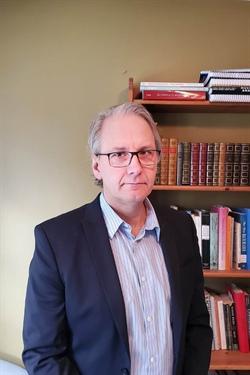 Frédéric Boily