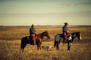 Ranchers à Coderre