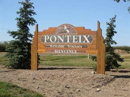 Ponteix