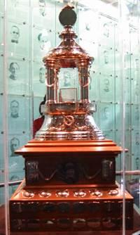 Trophée Vézina